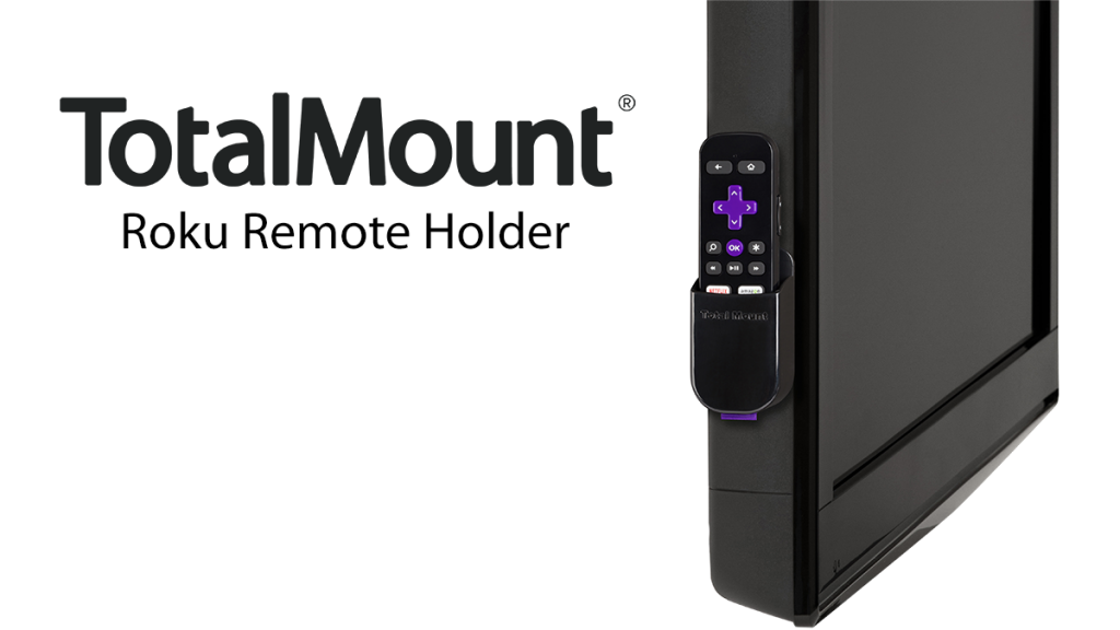 video-thumbnail-roku-remote-holder